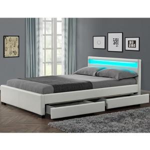 Bett mit Schubladen - Bett mit Bettkasten