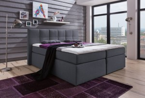 boxspringbett mit bettkasten test vergleich und ratgeber. Black Bedroom Furniture Sets. Home Design Ideas