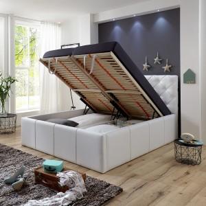 doppelbett mit bettkasten los geht 39 s doppelbett bettkasten. Black Bedroom Furniture Sets. Home Design Ideas
