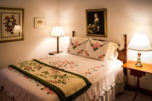 Betten im Mittelalter