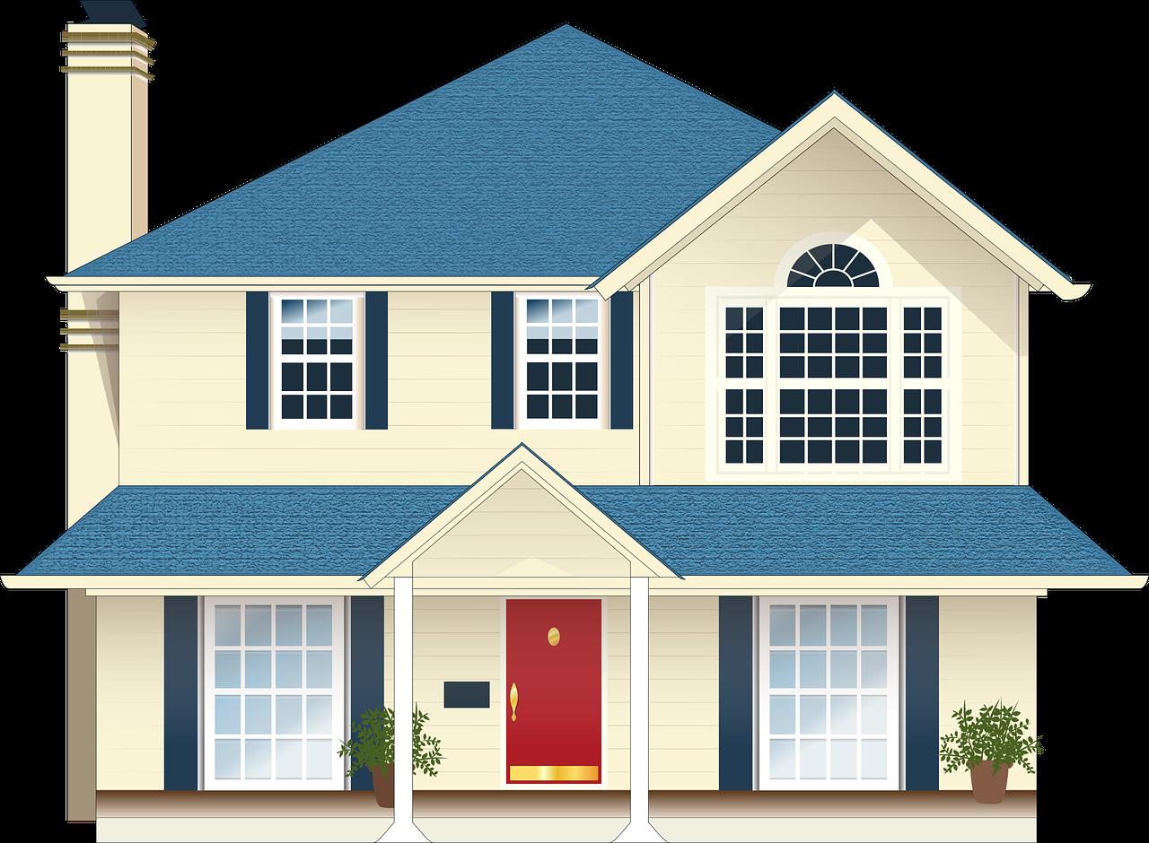 Ausbau des Schlafzimmers beim Hausbau